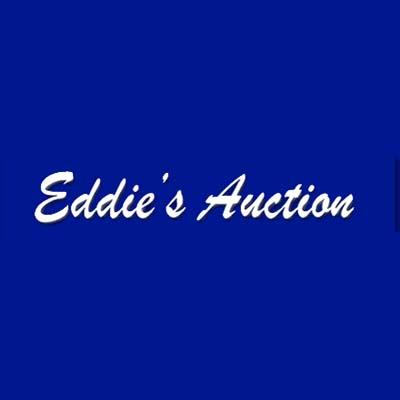 Eddie's Auction近期拍卖