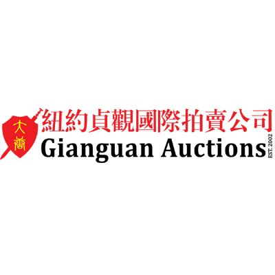 Gianguan Auctions New York