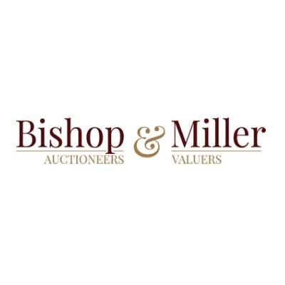 Bishop & Miller Auctioneers Ltd近期拍賣