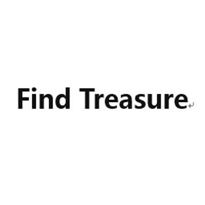 Find Treasure近期拍卖