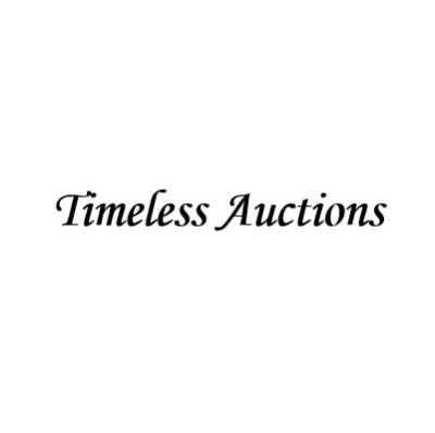 Timeless Auctions近期拍卖