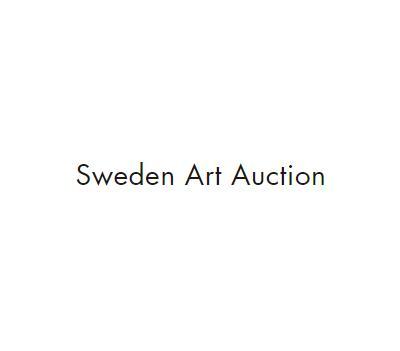 Sweden Art Auction近期拍賣
